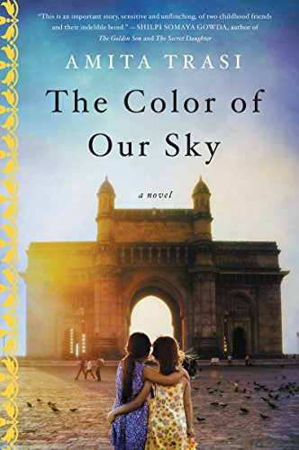 Color of Our Sky cover