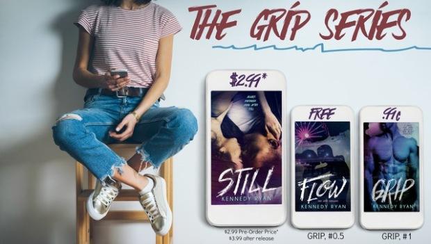 The Grip Series