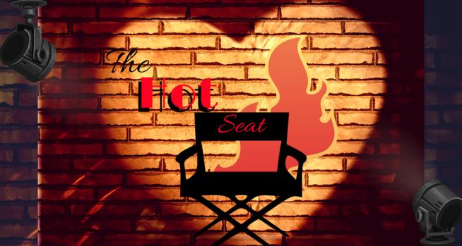 Hot Seat Banner