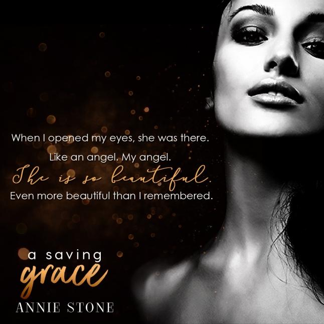 A Saving Grace Teaser Tuesday