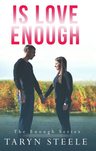 Is Love Enough cover