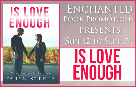 Is Love ENough banner