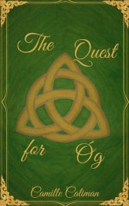 The Quest for Og cover