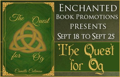 Quest for Og banner