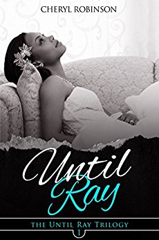 Until Ray front cover