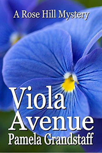 Viola Avenue cover