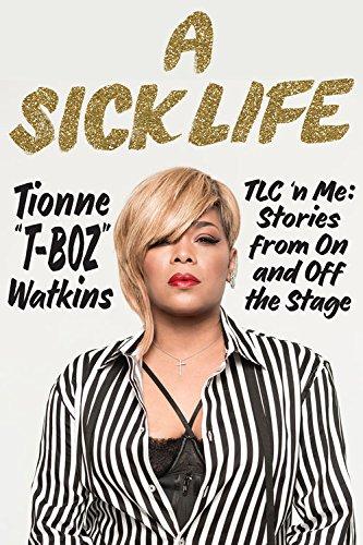 A Sick Life cover
