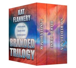Branded Trilogy