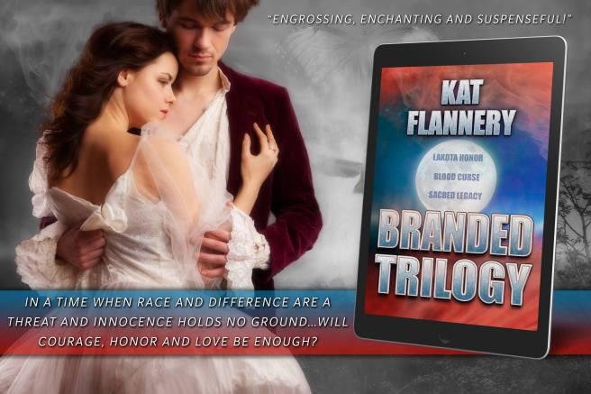 Branded Trilogy banner