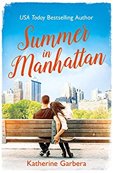 Summer in Manhattan Cover