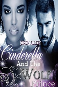 Cinderella and the Wolf Prince cover