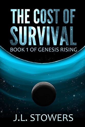 Cost of Survival cover