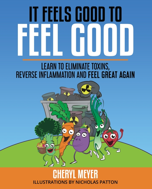 It Feels Good to Feel Good cover