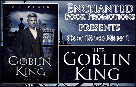 The Goblin King Banner