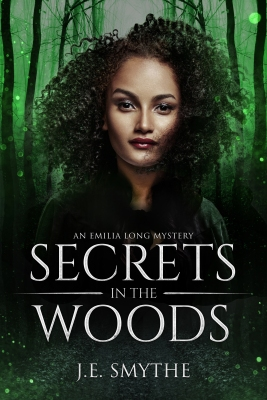 Secrets in the Woods cover