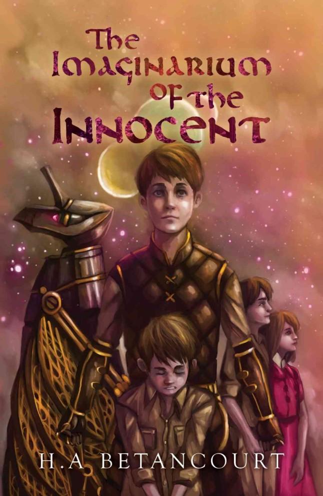 The Imaginarium of the Innocent cover