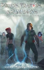 KTR cover