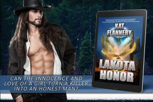 Lakota Honor cover