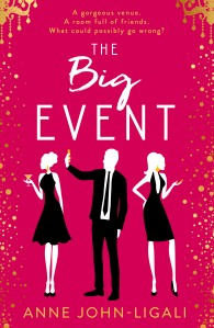 The Big Event cover
