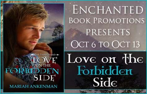 Love on the Forbidden Side banner