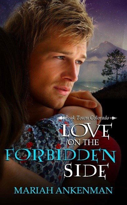 Love on the Forbidden Side cover
