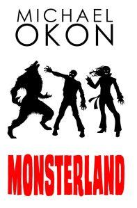 Monsterland cover