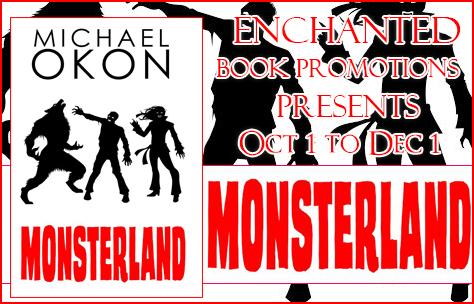 Monsterland banner