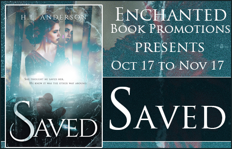 Saved book tour banner
