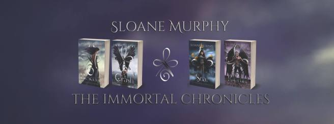 Immortal Chronicles banner
