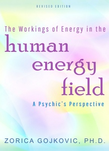 Human Energy Field cover