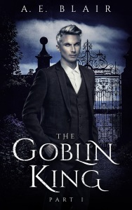 The Goblin King cover