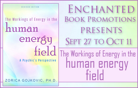 Human Energy Field banner