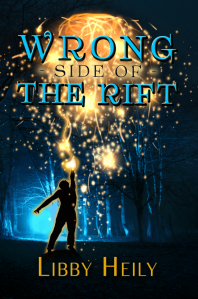Wrong Side of the Rift Cover