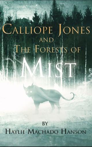 Calliope Jones cover