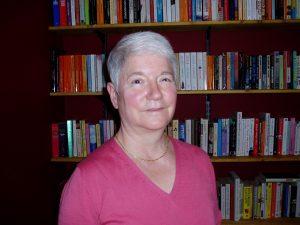Ann Richardson