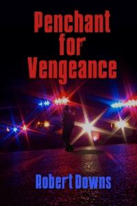 Penchant for Vengeance cover