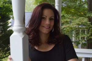 Deanna Martinez Bey