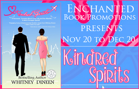Kindred Spirits banner