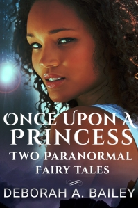 Once Upon a Princess cover
