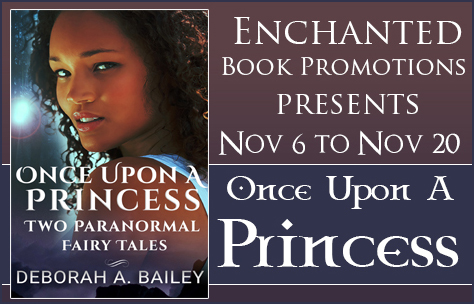 Once Upon a Princess banner