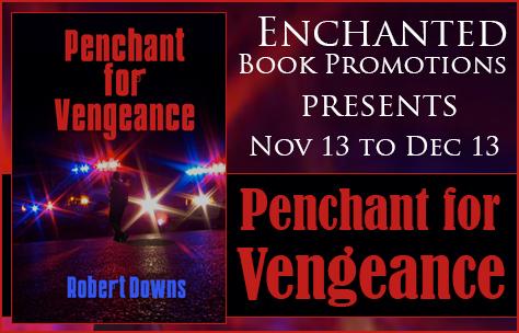 Penchant for Vengeance banner