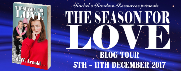 Season for Love banner