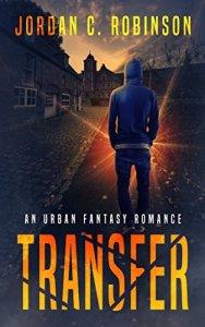 Transfer cover