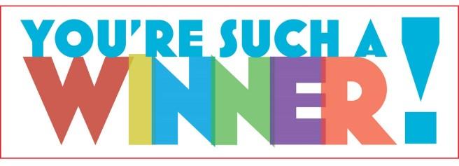 Winner's Banner
