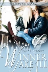 Winner Take All cover