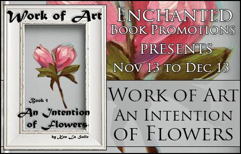 Work of Art banner