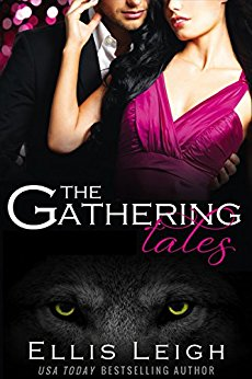 The Gathering Tales cover