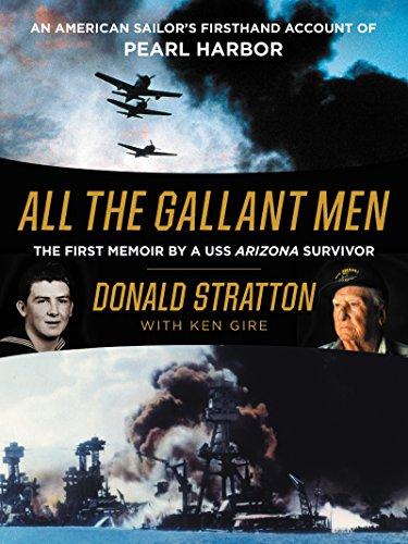 All the Gallant Men cover