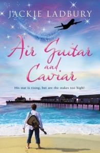 Air Guitar and Caviar front