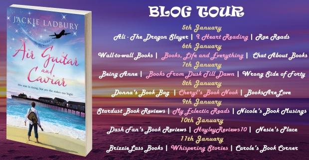 Blog tour sched